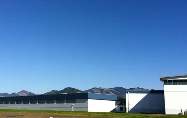 Near Space FAA Test Site